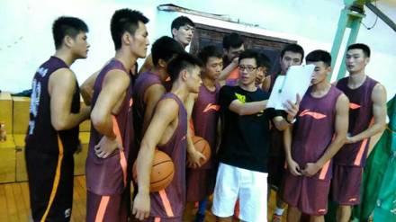 浙江省大中学校篮球教练员培训班在浙江师大举行
