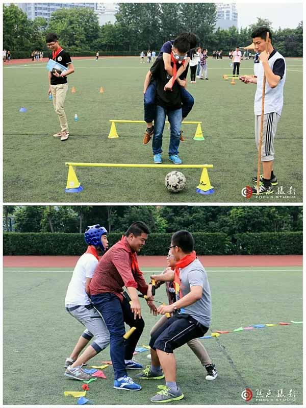 杭州电子科技大学第十届体育文化节圆满落幕