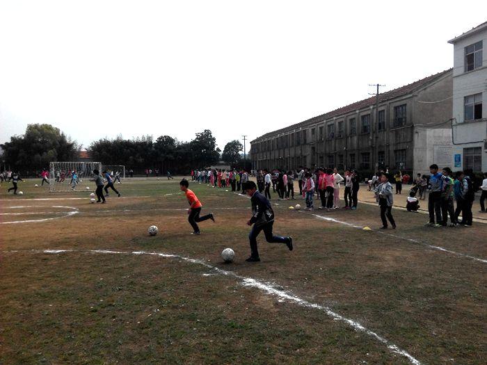 嵊州市崇仁镇中心小学特色课程、阳光活动开展如火如荼