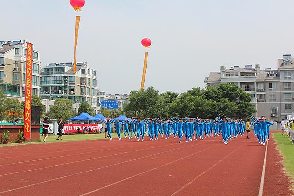 ZSFL浙江省第二届中小学生校园足球联赛(高中、中职组)总决赛安吉开战