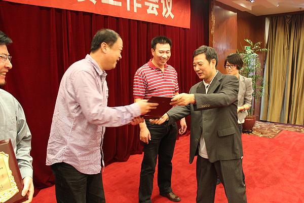 全省学生阳光体育三大联赛工作会议在杭召开