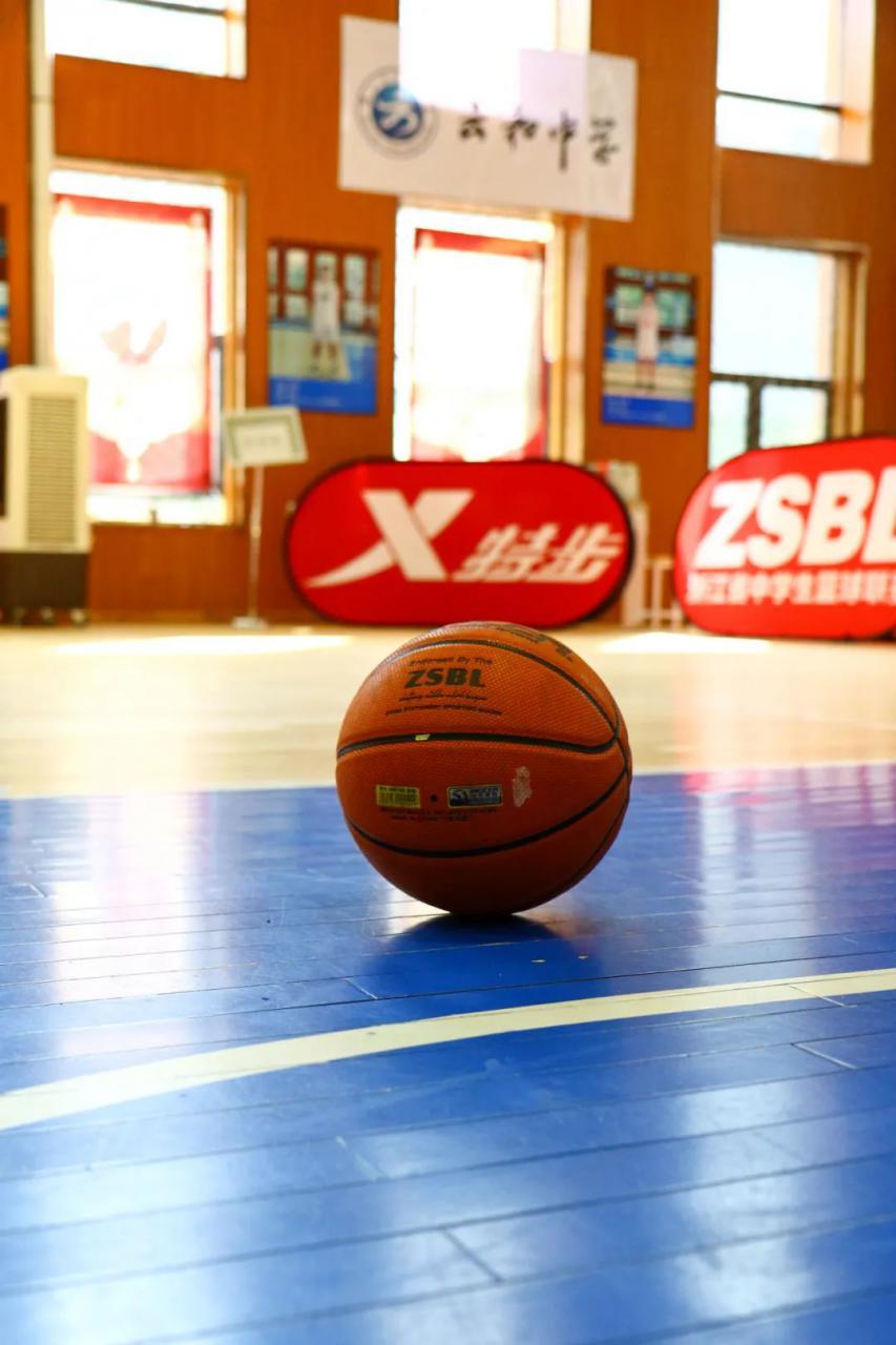 ZSBL省第十四届中学生篮球联赛高男总决赛(超级组)15日战报